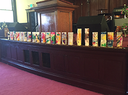 Interfaith Women Gather to Create Art at PUP