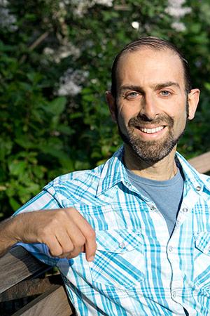 Dr. Zach Lasker