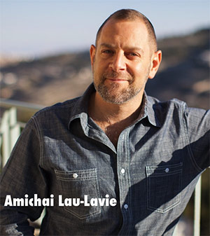 Amichai Lau Lavie