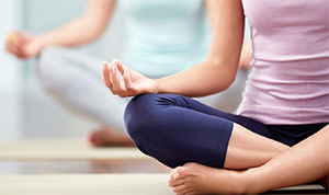 9/11 Yoga@Pico Union