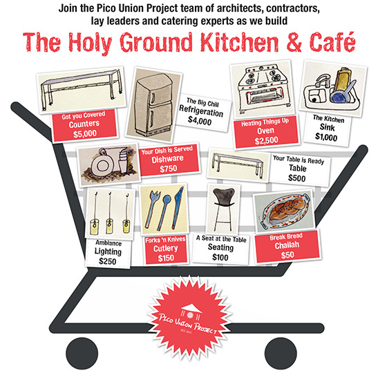 Holy Ground Kitchen & Cafe