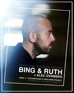 Bind and Ruth + Alex Izenberg