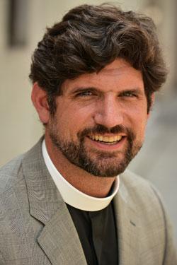 Reverend Nat Katz