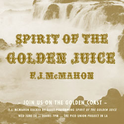 Spirit of Golden Juice