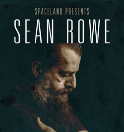 Spaceland Presents: Sean Rowe