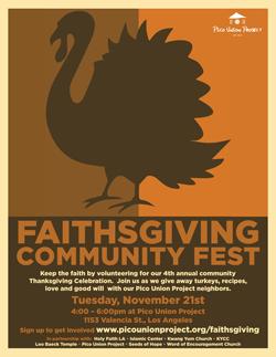 FaithsGiving